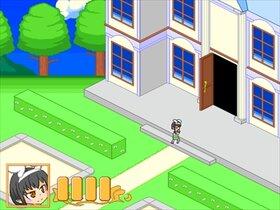 くろうさの東奔西走 Game Screen Shot3