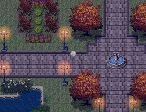 夜底奇劇・星空物語 Game Screen Shot3
