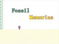 Fossil-Memories