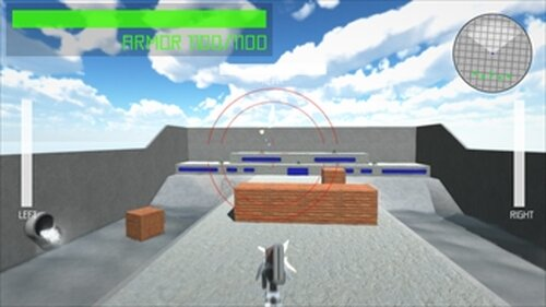 Noble Material with Mission Game Screen Shot5