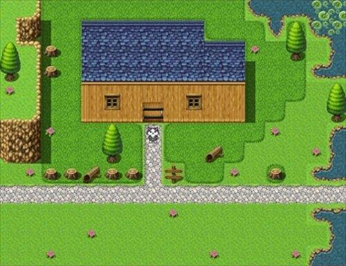 かたっぽのくつした【DL版】 Game Screen Shot4