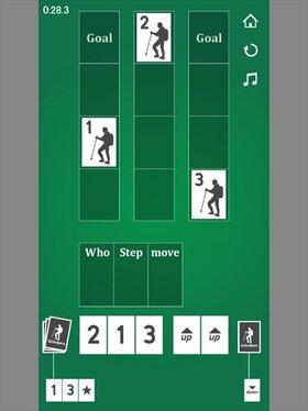 スリークライマーズ Game Screen Shot3