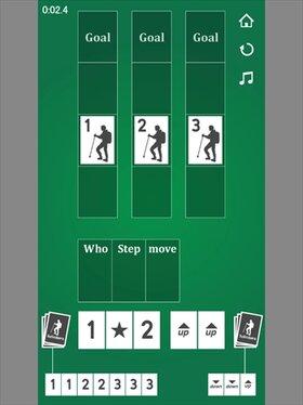 スリークライマーズ Game Screen Shot5