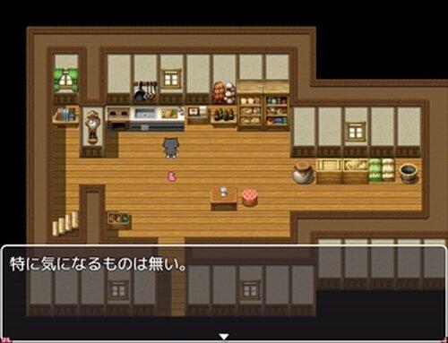 かたっぽのくつした【ブラウザ版】 Game Screen Shot5