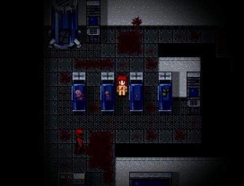 【スマホ対応】血染めのナナ -Bloody 7- (ver.1.05) Game Screen Shot1