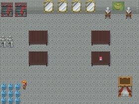 朝日は昇る Game Screen Shot3