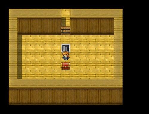 ラルフのドッペルハウス Game Screen Shot1
