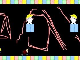 するするスルー Game Screen Shot4
