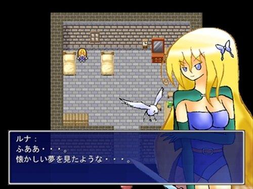 ムーンストーンパラディン Ver1.2 Game Screen Shot4