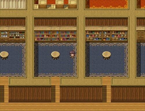 ノリと勢いで作った脱出ゲー Game Screen Shot3