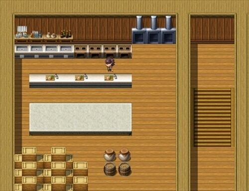 ノリと勢いで作った脱出ゲー Game Screen Shots
