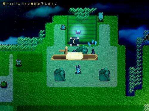 タイムリミット(仮) Game Screen Shot1
