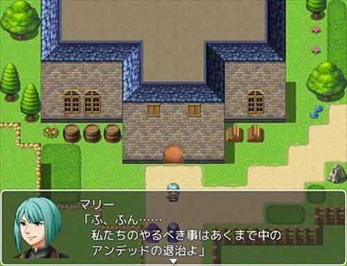 脳筋アリシアは魔法学院を卒業したい! Game Screen Shot5