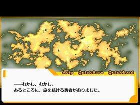 どーなってるのワールド Game Screen Shot2