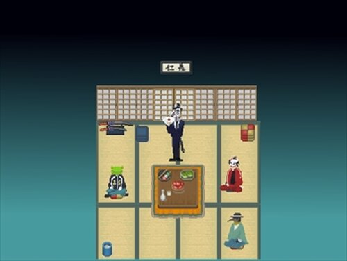 ビューティフル・メモリーフィルターズ Game Screen Shot3