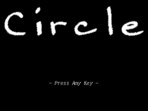 Circle Game Screen Shots