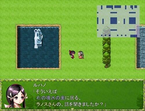 東方迷宮記 Game Screen Shot2