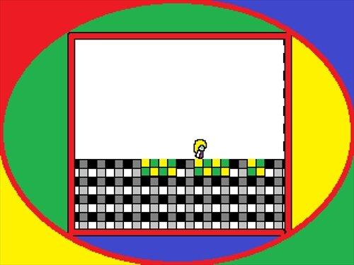 P's Game Screen Shot