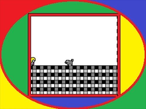 P's Game Screen Shots