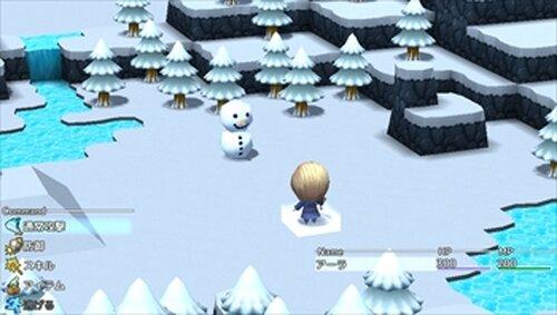 スノークラッシュ Game Screen Shot4