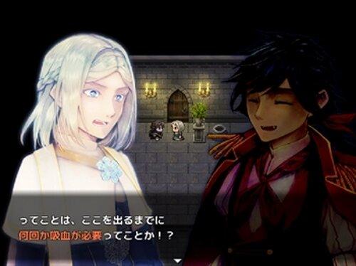 【リメイク版】僧房のカンタレラ Game Screen Shot2