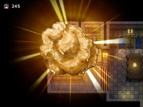 【リメイク版】僧房のカンタレラ Game Screen Shot3