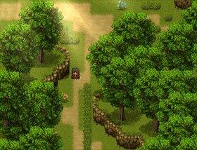 水明の輝石 Game Screen Shot5