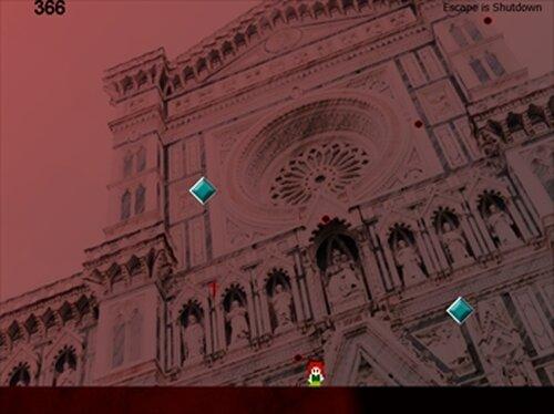 黙示録の日 Game Screen Shot2