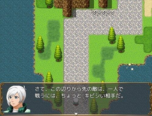Fatal=Ideal Game Screen Shot2
