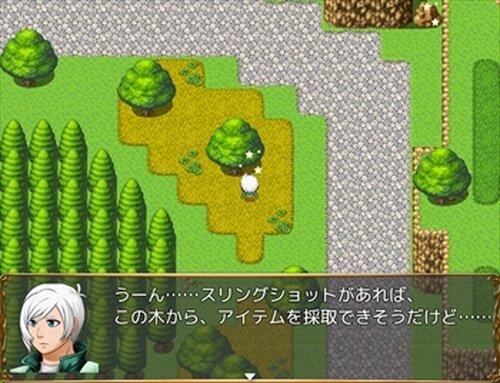 Fatal=Ideal Game Screen Shot3