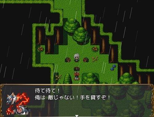 Fatal=Ideal Game Screen Shot4