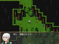 Fatal=Idealのゲーム画面