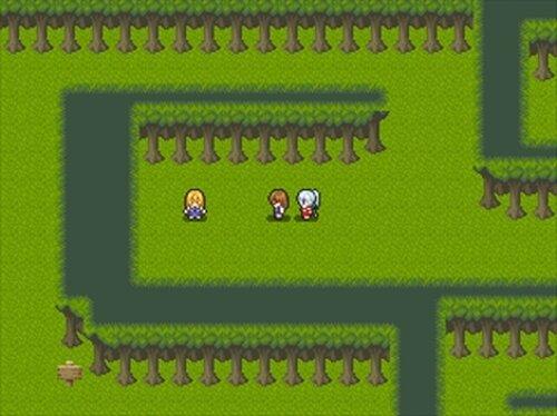 零子の散歩 Game Screen Shot5