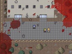 瓦礫の魔女は。 Game Screen Shot2