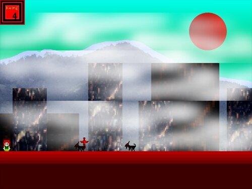 TerrorHunt Game Screen Shot1