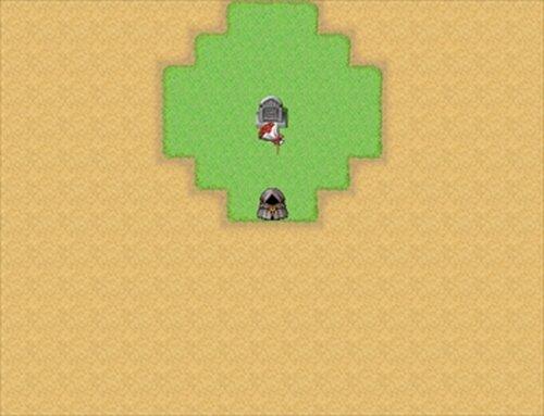 追悼 Game Screen Shots