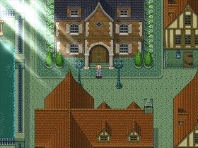 僕と迷子の猫耳少女 Game Screen Shot5