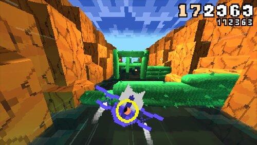 モクフライ Game Screen Shot1