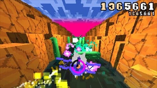 モクフライ Game Screen Shot3