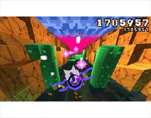 モクフライ Game Screen Shots