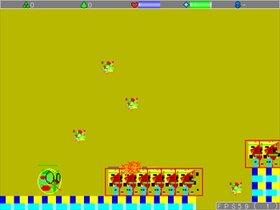 世界の異 Game Screen Shot3