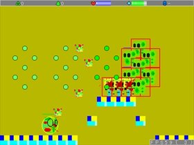 世界の異 Game Screen Shot5