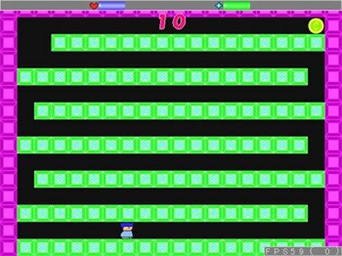 試作アクション Game Screen Shots