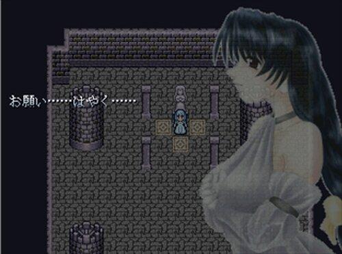 英雄物語 Game Screen Shot2
