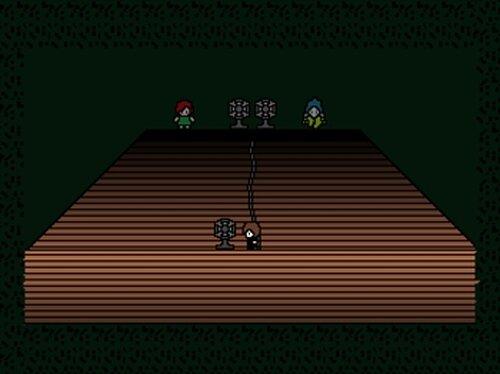 エンシェント・ブレイブ Game Screen Shot2