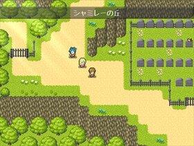 お試し戦士の夏休み Game Screen Shot5