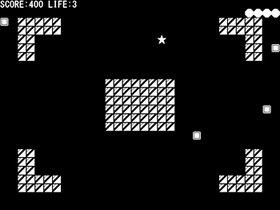 星を探しに Game Screen Shot3