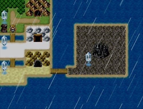 世界一大変な暇つぶし Game Screen Shot1