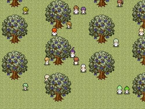 星柄memories Game Screen Shot5