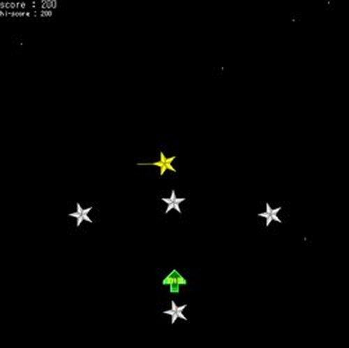 テイラー・テイル・スターズ Game Screen Shots